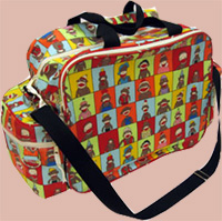 Funky Monkey Bag