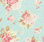Three Sisters -  Surf  -Floral